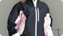 FJ DryJoys Rain Jacket