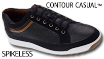 Contour Casual™ Spikeless