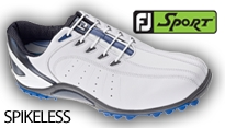 FJ SPORT™ Spikeless
