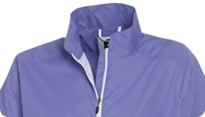 Women's Full-Zip Short Sleeve Windshirt