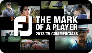 The New 'FJ Mark of a Player' TV Ads.