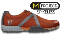 M:PROJECT ohne Spikes