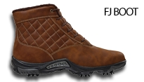 FJ Boot Damen