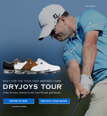 15 DryJoys Tour Sweeps