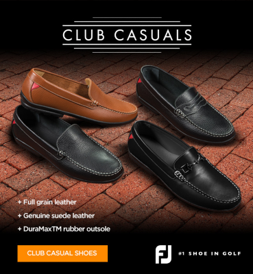 15 SEA Club Casuals