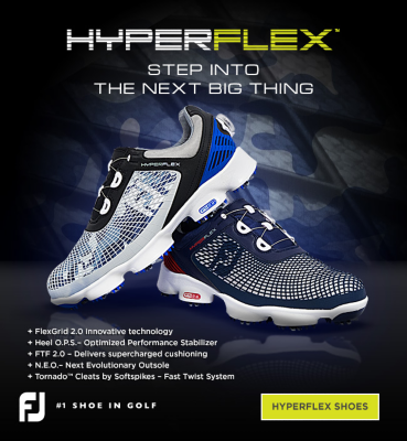 15 SEA HyperFlex
