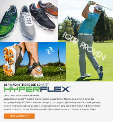 15 Hyperflex Sommer