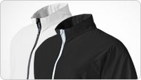 Performance Full-Zip Windshirt