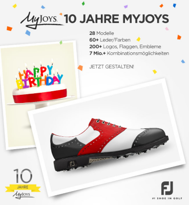 10 Jahre MyJoys