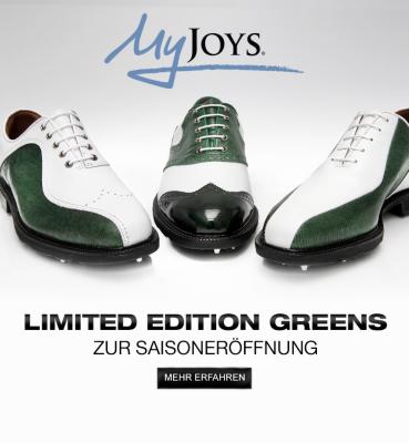 15 myjoys green