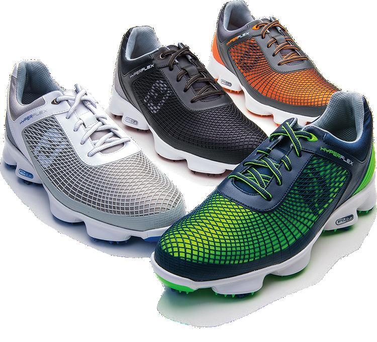 Best Mesh Golf Shoes