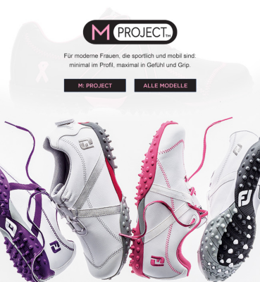 Womens MProject