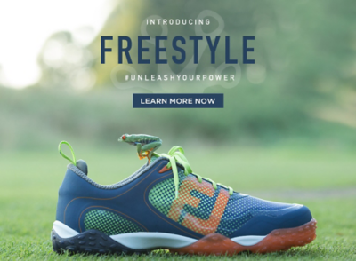 NEW Freestyle Launch