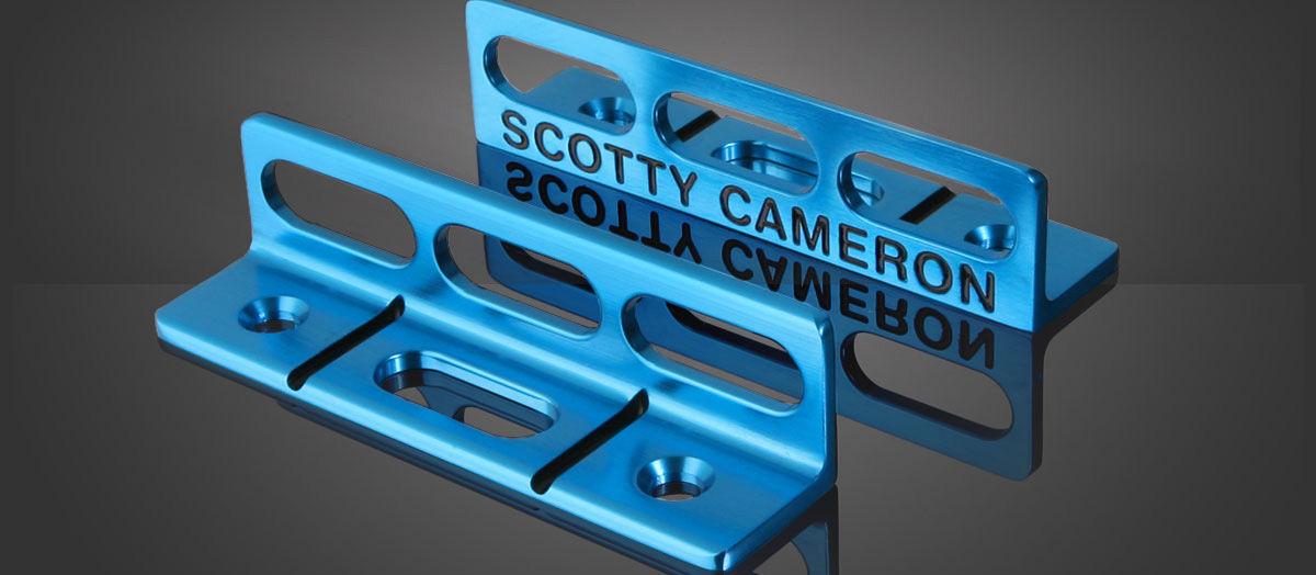 Scotty Cameron Putting Path Tool