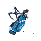 14-Way Lightweight Stand Bag