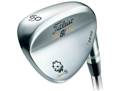 Tour Chrome Finish