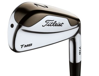 716 T-MB 2-iron