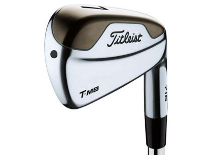 716 T-MB 7-iron