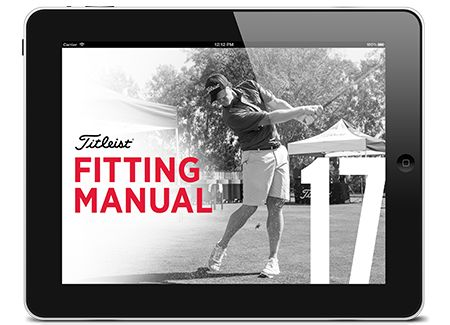 Fitting Manual