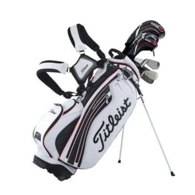 Solid Stand Bag