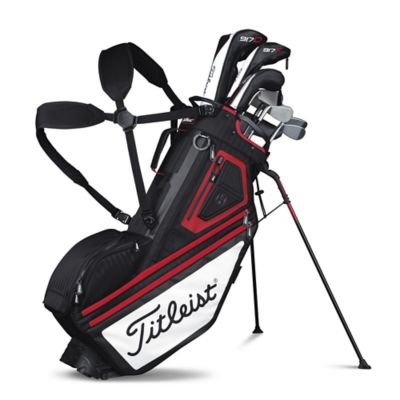 Players 14 Stand Bag | Titleist