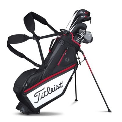 Players 4 Stand Bag | Titleist