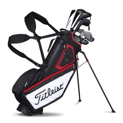 Players 5 Stand Bag | Titleist