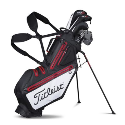 Players 5 StaDry Stand Bag | Titleist