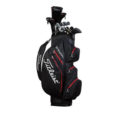 StaDry™ Waterproof Cart Bag