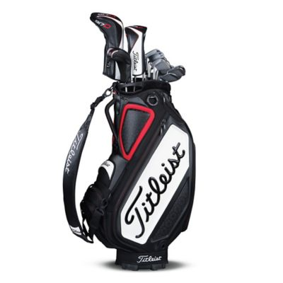 Tour Staff Bag
