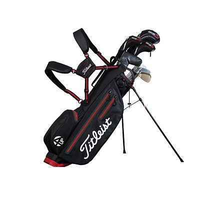 4UP StaDry™ Stand Bag