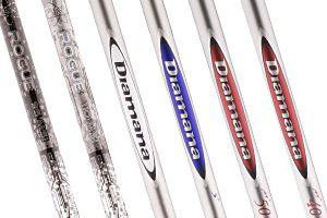 Premium shafts