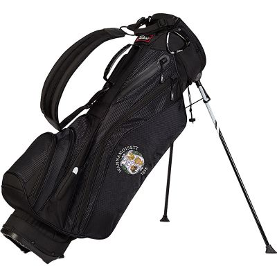 Single Strap Caddie Bag
