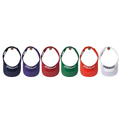 Navy, Purple, Red, Kelly, Orange, White