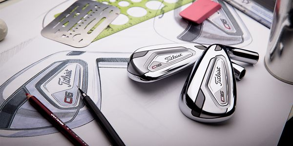 Concept irons