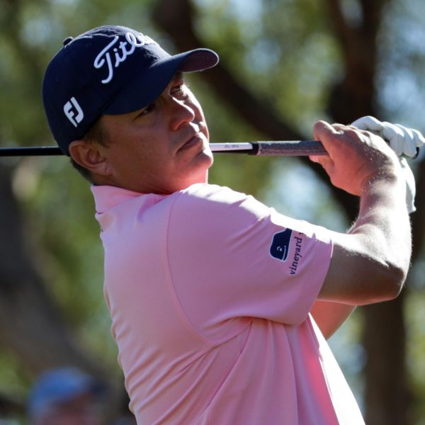 Jason Dufner prevails in a desert playoff at the CareerBuilder Challenge