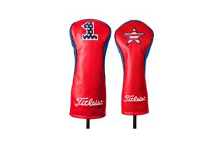 Re-Release: 2017 USA Headcover Set