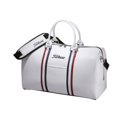 Essential Casual Boston Bag | Titleist