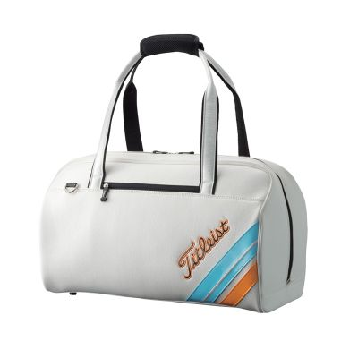 Fashion Casual Boston Bag | Titleist