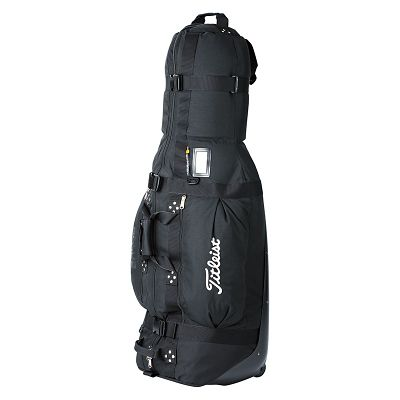 Essential Club Glove Travel Cover