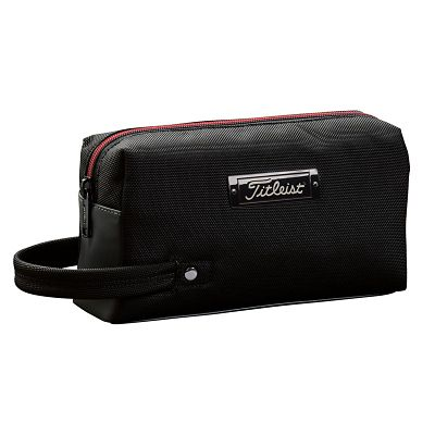 Professional Zippered Pouch | Titleist
