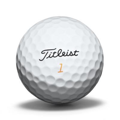 Titleist Velocity - Titleist.com