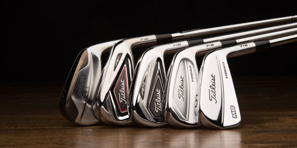 Titleist 716 Irons