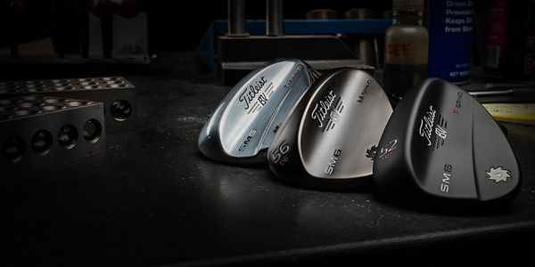 Progressive Design.<br />Precision Performance.