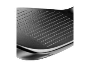Durable Grooves
