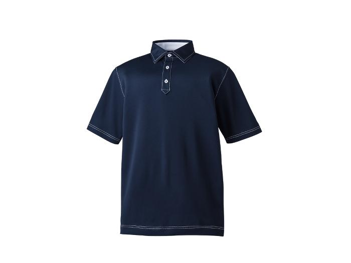 ProDry Performance Stretch Pique with Contrast Stitch Shirt #20484 - FootJoy