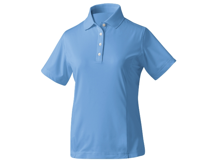 Solid Interlock Short Sleeve Shirt #27084 - FootJoy