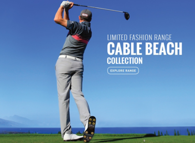 17 Cable Beach Collection