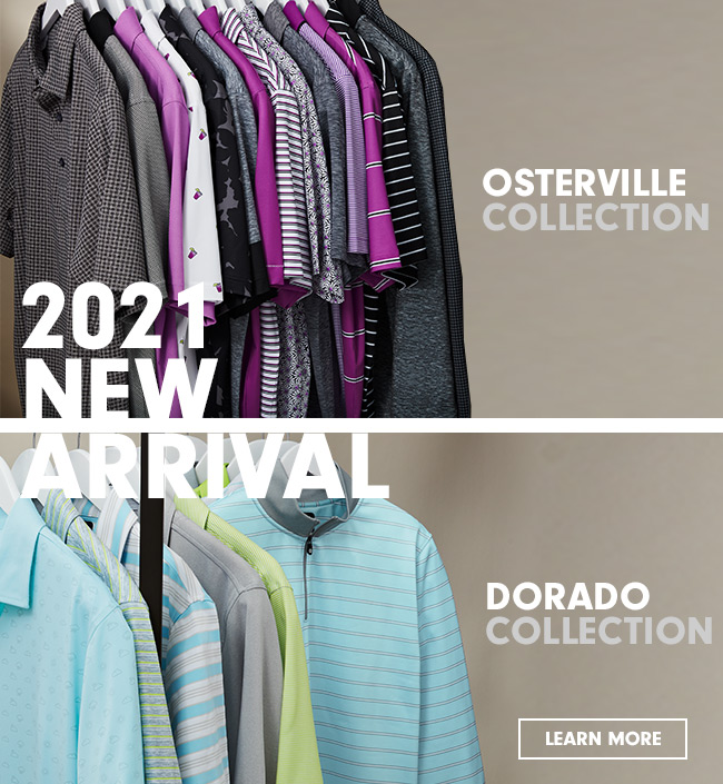 2021 Dorado and Osterville Collection