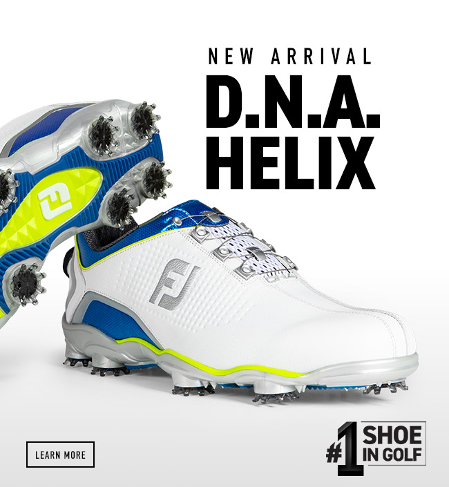 2019 Fall DNA Helix